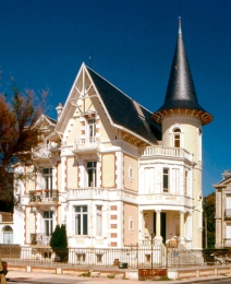 Villa Saint Cloud