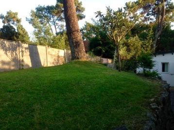 Le Jardin de CLAIR ACCUEIL
