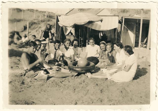 SAINT GILLES 1940