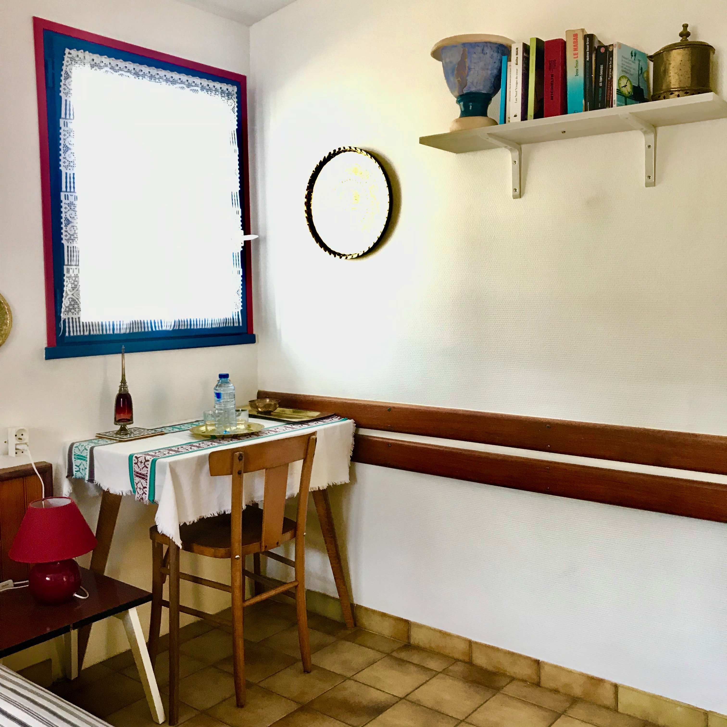 chambre Tafraout 3